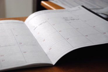 Keeping Track: Are Online Calendars a Feature or a Business?