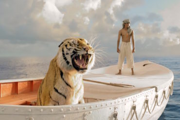 Lessons from Life of Pi: Don't Let Fear Stand in Your Way