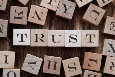 Trust: An Essential Ingredient in Business Success