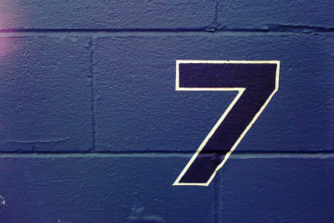 On Design: The Magic Number 7