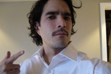 Yesterday was Cinco de Mustache