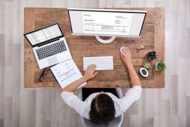 How to Create an Error-Free Invoice