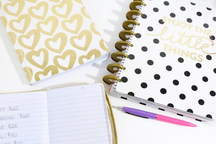 accounting checklist