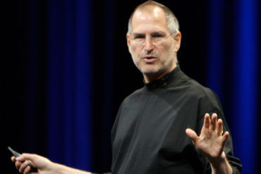 Steve Jobs on Focus