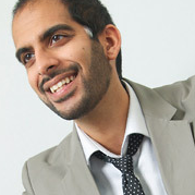 The Next TechTalksTO: Ali Asaria