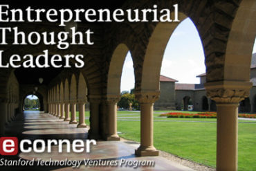 Recommended Podcast: Entrepreneurial Thought Leaders