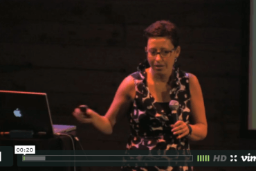 Creative Mornings Video: Emily Cohen - The Things You Need to Know as a Freelancer