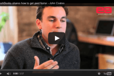 Experts Angle: FreshBooks Shares How to Get Paid Faster