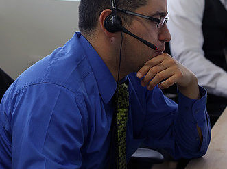 Value empathy: Answering the phone on support