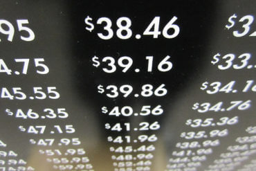 The Price is Right: know when to raise your rates