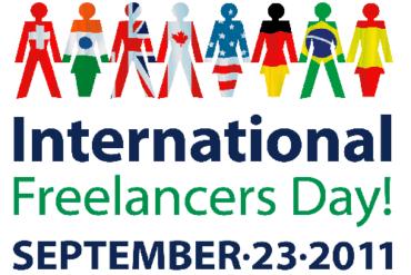 Register for International Freelancers Day 2011