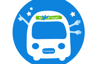 Sign up for the free FreshBooks SXSW shuttle