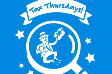 Tax Thursdays! What to Do If You Get Audited