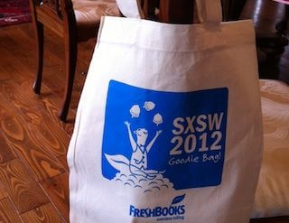 SXSW Roundup - How to get noticed at big events