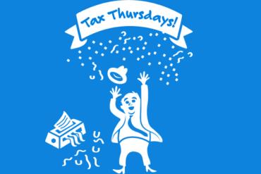 Tax Thursdays: Paperless Tax Records