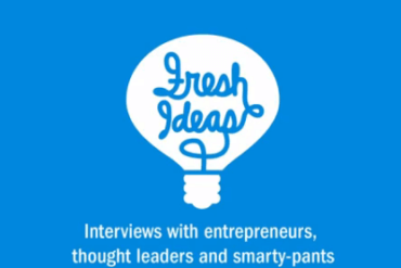 Fresh Ideas: Darryl Ohrt of Carrot Creative