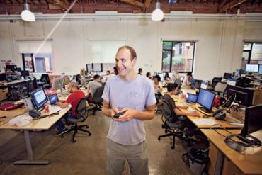 FreshBooks in Canadian Business Magazine