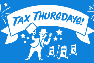 Tax Thursdays: 9 Posts To Prepare You For Tax Season