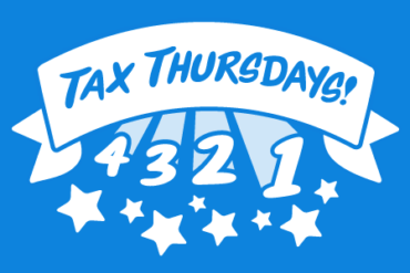 Tax Thursdays: List of Important Tax Dates for 2013