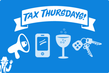 Tax Thursdays: Should I Expense That? Marketing Edition
