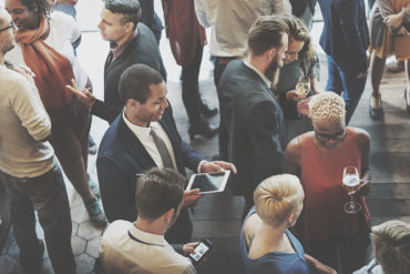 The Case for Business Networking: Expand Your Reach and Generate Leads