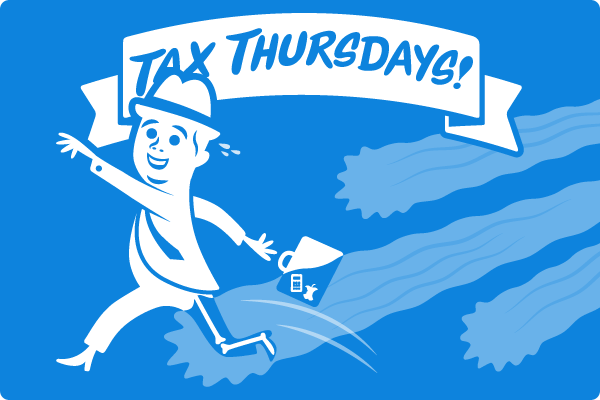 Tax Thursdays Avoid Audit