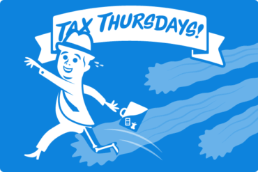 Tax Thursdays: 3 Best Practices to Avoid the Audit