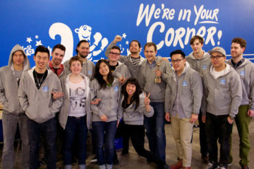 FreshBooks Wins Gold For Customer Service