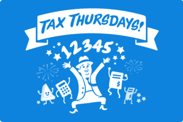 Tax Thursdays: Get motivated to do your taxes