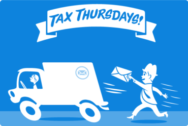 Tax Thursdays: Filing Late? Here's What You Need To Know