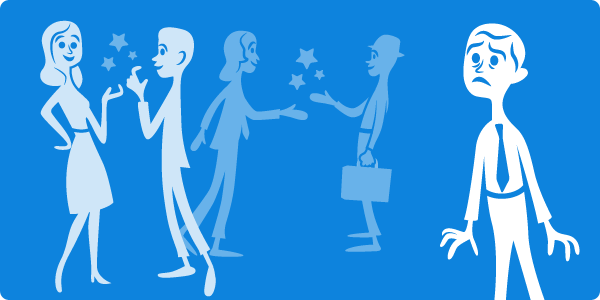 Networking is all about feelings | FreshBooks Blog