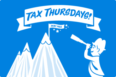 Tax Thursdays: Slapped With a Huge Tax Bill? Here's What to Do