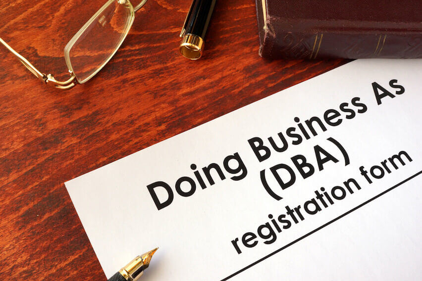 Doing Business As Dba What Is It And Is It Needed Freshbooks Blog