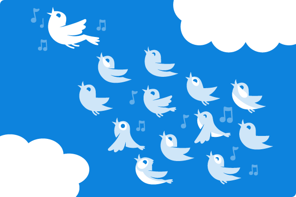 how to grow your twitter following business