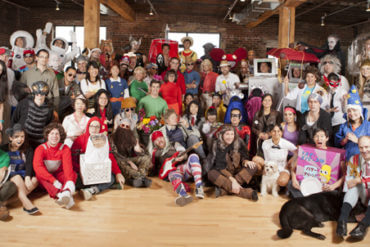 Halloween Costume Contest '13: Vote for Your Favorite!