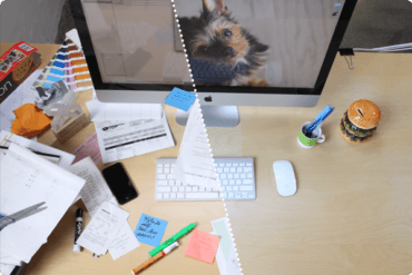 5 ways to go paperless that save me twenty hours a month