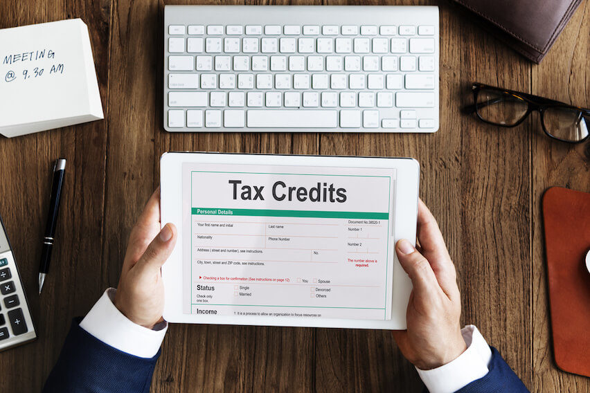 How Much Tax Credits Will I Get >> Your Complete Guide To 2019 Small Business Tax Credits