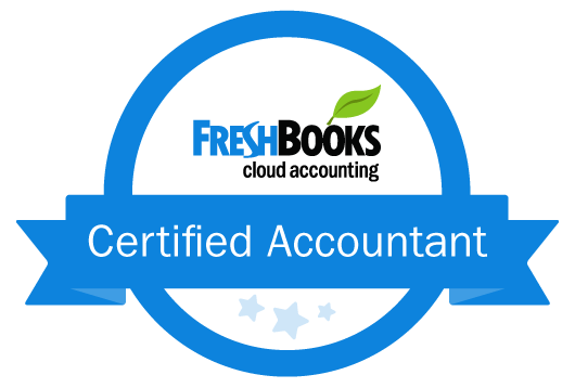 FreshBooks Certified Accountant