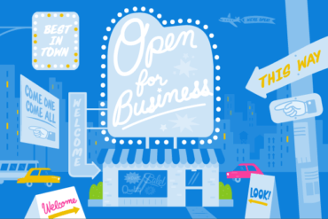 6 Steps to Marketing Your Local Business Online