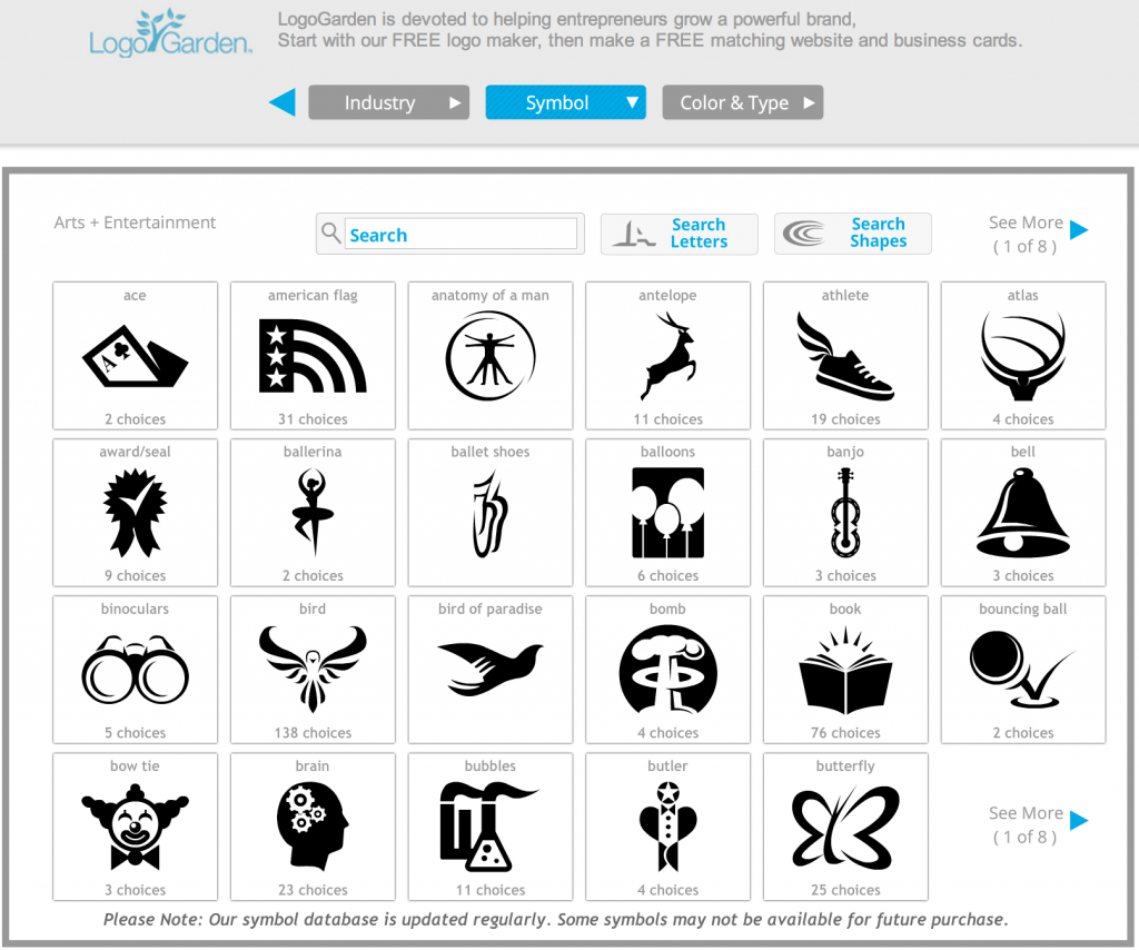 10 Easy To Use Logo Creator Tools For Non-Designers
