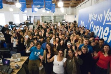 FreshBooks is moving: office closed November 28-30, 2014