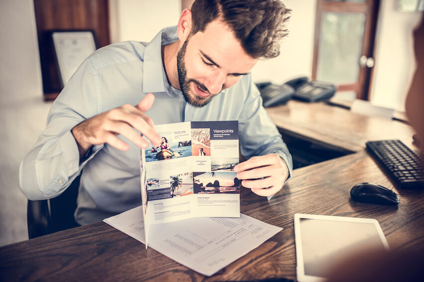 6 Sales Collateral Tips to Take Your Business to the next Level