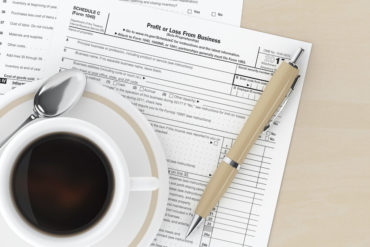 A Friendly Guide to Schedule C Tax Forms (U.S.)