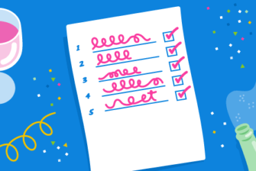 5 Steps to Keeping Your Business' New Year's Resolutions