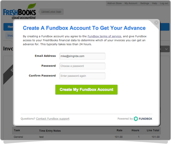 Fundbox-Create-Account-Modal