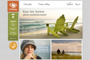 How to Use PicMonkey to Enhance Your Business Blog's Look And Feel