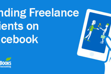 Finding Freelance Clients on Facebook: A Non-Traditional Marketing Approach