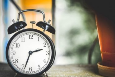 5 Zany New Strategies for Time Management