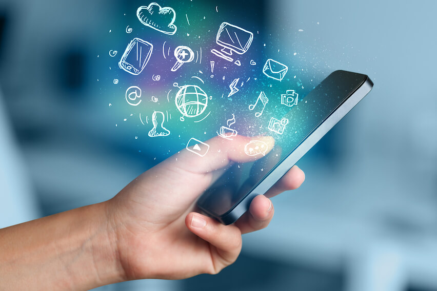 36 Best Small Business Apps for 2019