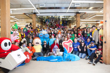 Halloween Costume Contest '15: Vote for Your Favorite!